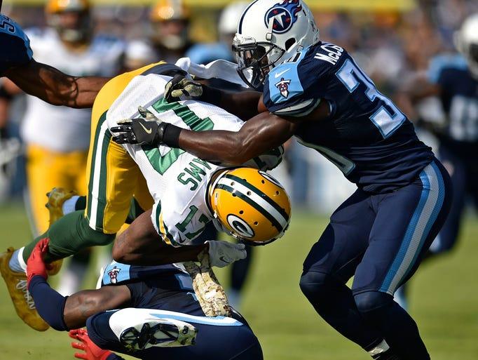 Photos Titans Cornerback Jason Mccourty