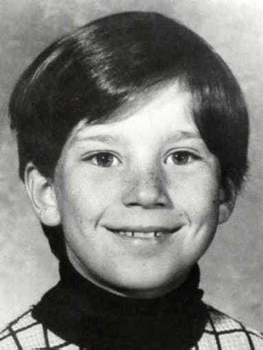 Randy Parscale Jr., 10, disappeared on April 7, 1979 after being separated from other family members while on a hiking trip to Peppersauce Canyon near the town of Oracle within Pinal County. A large scale search was conducted by several agencies and volunteers, but Randy was not located. If you have information, call Silent Witness at 480-WITNESS.