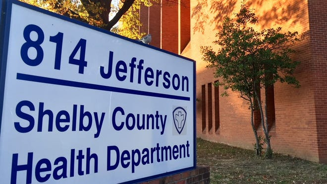 The Health Department is moving forward with plans to replace its existing headquarters in the Medical District.