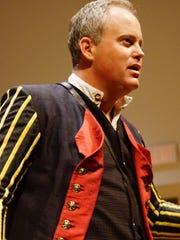 "Louisiana Opera presents ""Susannah"" this week."