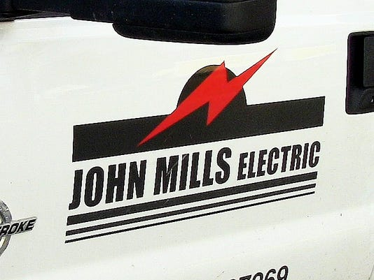 ELM 0508 JOHN MILLS ELECTRIC