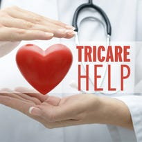 Tricare Help