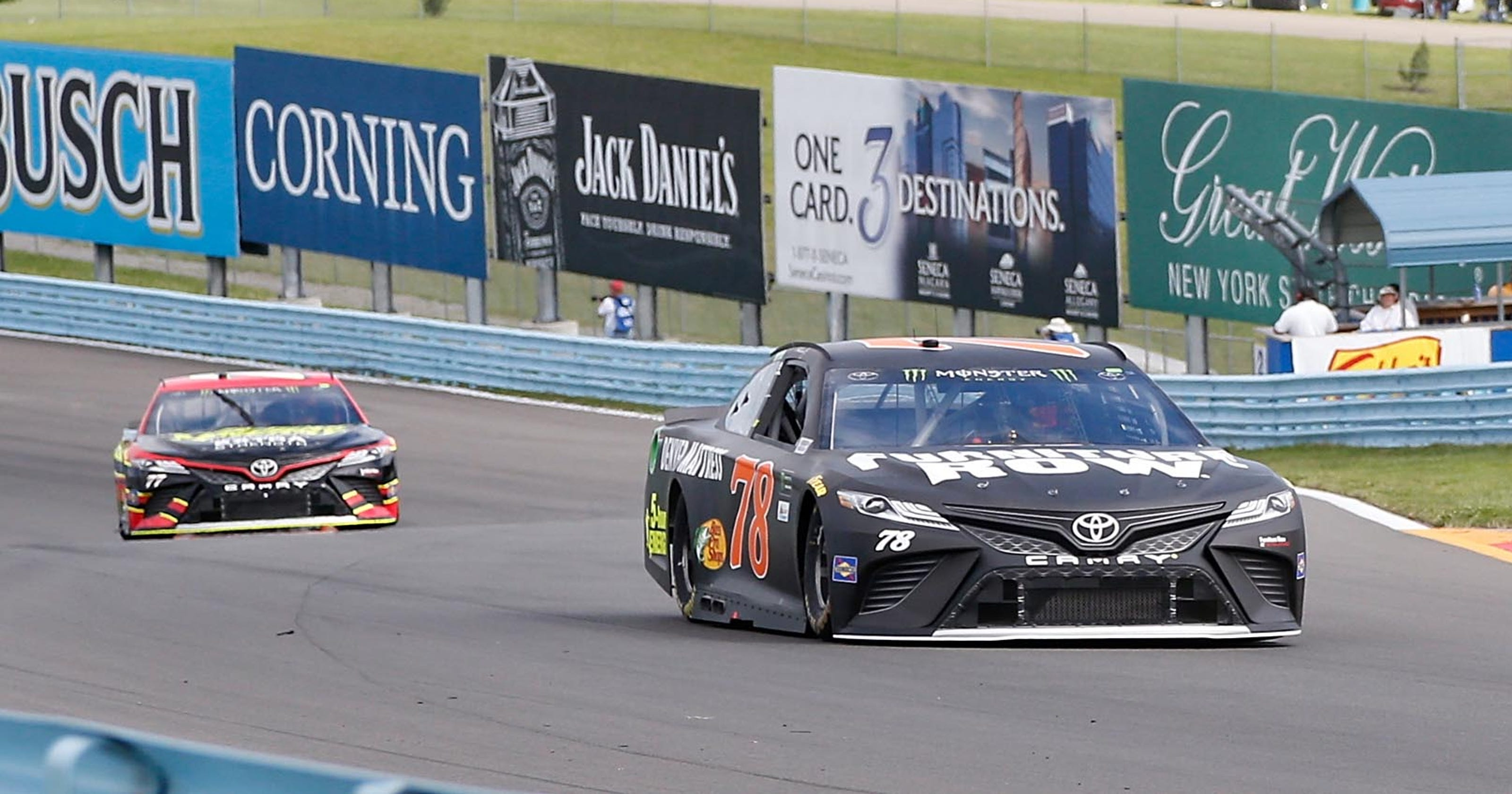 a0931f894b6 Watkins Glen holds winning history for season s dominant NASCAR Cup drivers