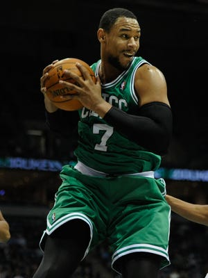 Celtics forward Jared Sullinger says the surprise team would rather win than lose, even if it costs them a high draft pick.