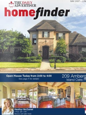 Acadiana Homefinder: May 31