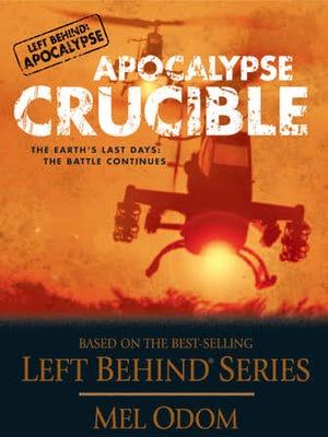 """""""Apocalypse Crucible"""""""