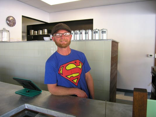 Liberty Cafe owner