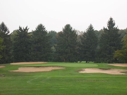 Golf - Ramblewood