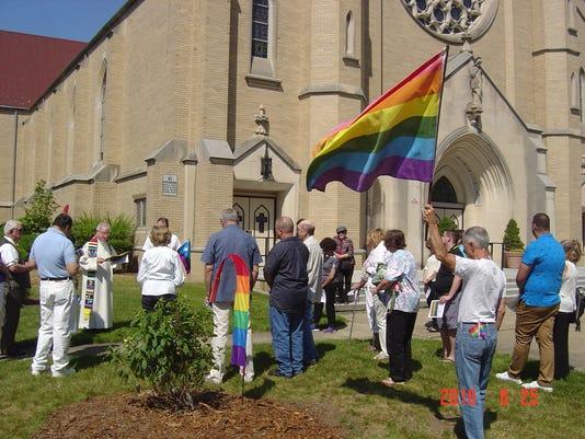 LGBT Catholics