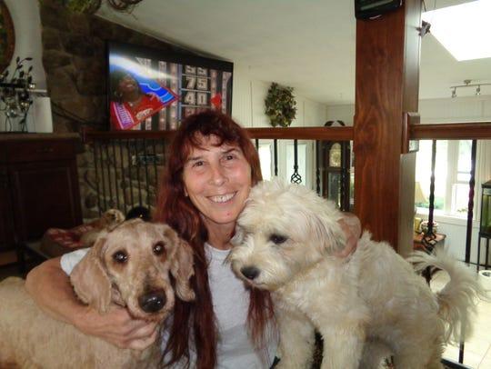 Willow Sullivan is a lifelong animal lover who runs