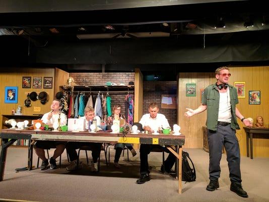 Carlsbad Community Theatre