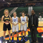 Abbey Sissom's career day leads MTSU women's basketball over Canisius