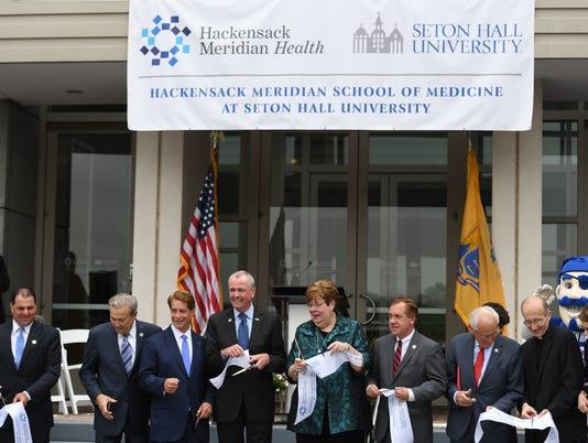 Hackensack Meridian School of Medicine