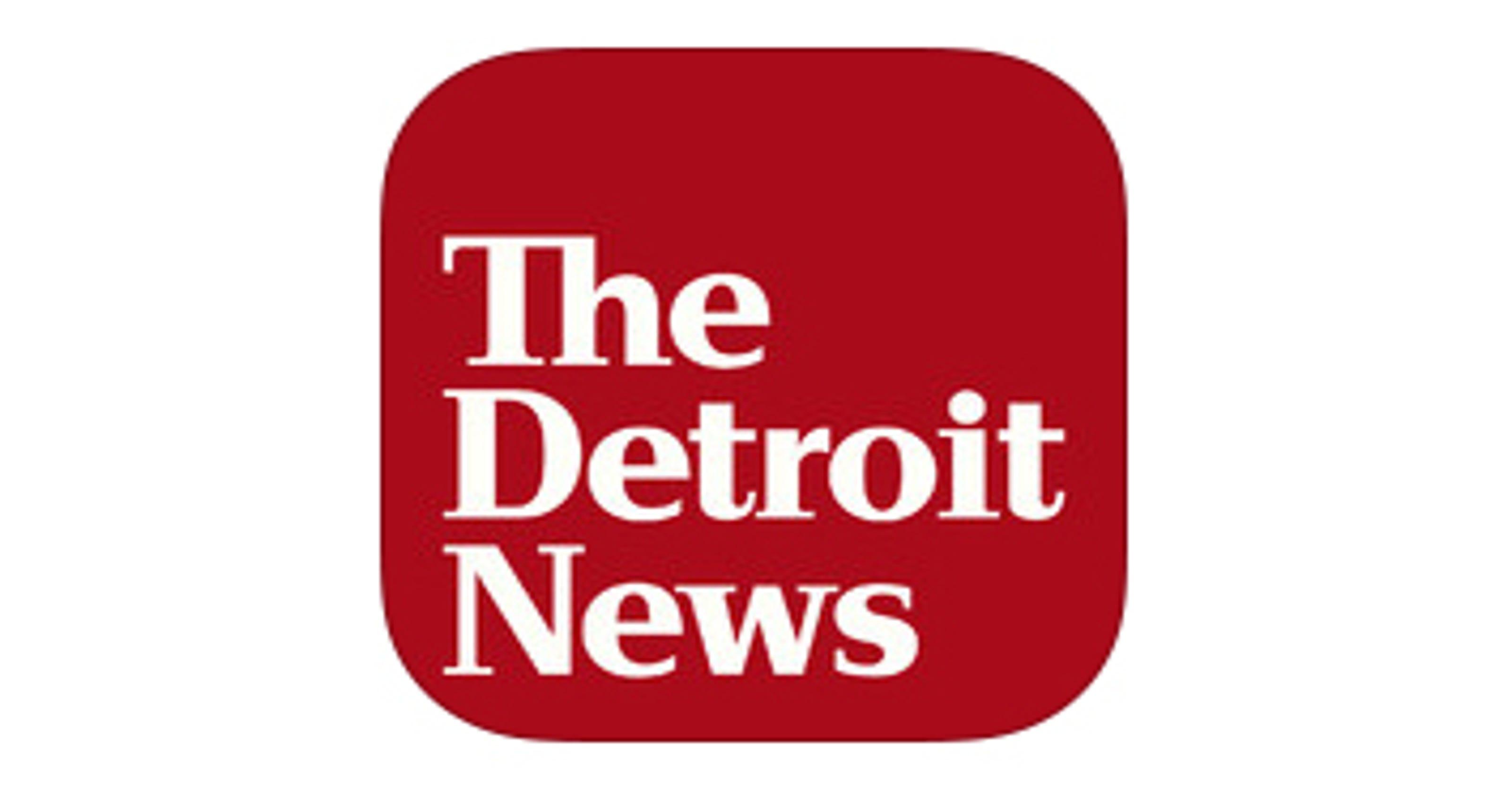Résultats de recherche d'images pour «the detroit news logo»