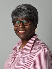 Linda Melton Mann.
