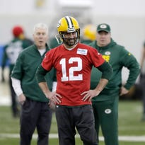 Dougherty: Aaron Rodgers' return in uncharted waters