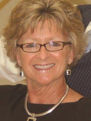 Helen Carroll is interim director of the United Way of Kentucky.
