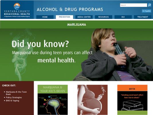 Ventura County Behavioral Health
