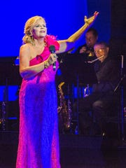 From the Metropolitan Opera, Susan Graham