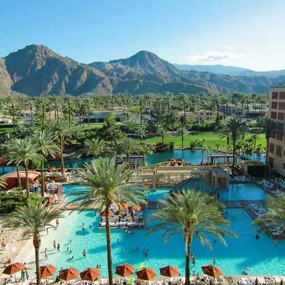 Here's what Labor Day looks like for hotels in Palm Springs area