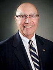 Monroe Mayor Gerald Tamburro