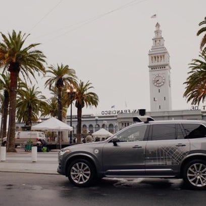 Uber self-driving car kills Arizona pedestrian, realizing worst fears of the new tech