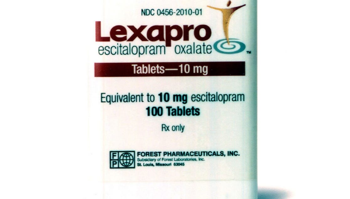 Forest laboratories lexapro coupons