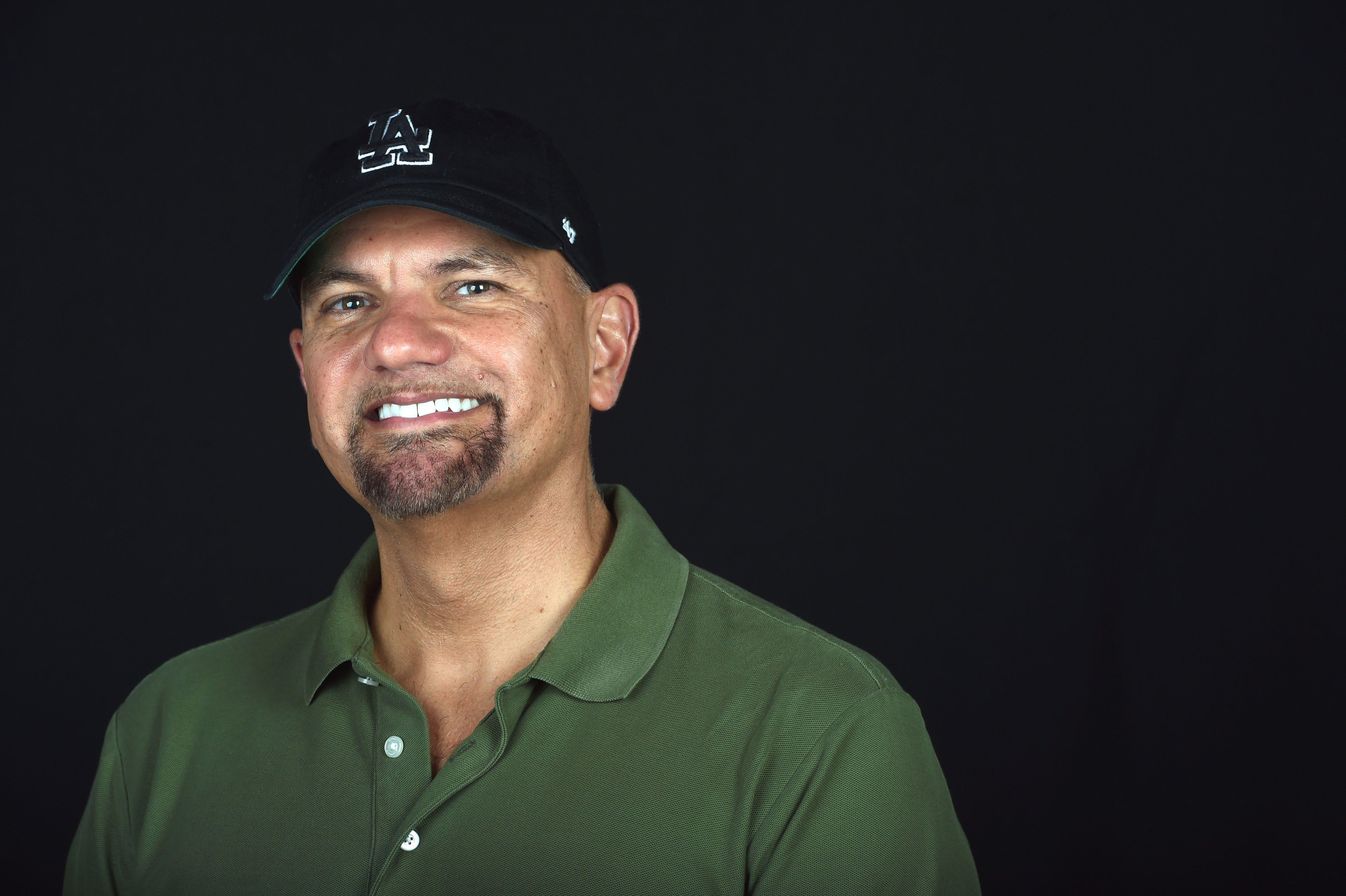 Watch Chuck Campbell video