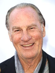 "Craig T. Nelson attends the premiere of ""Book Club"" on May 6, 2018, in Westwood, California."