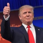 Pensacola Trump Rally 2016