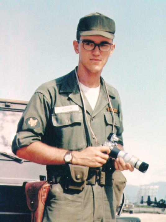 Dale Wettstein