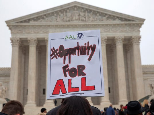 Supreme Court affirmative action