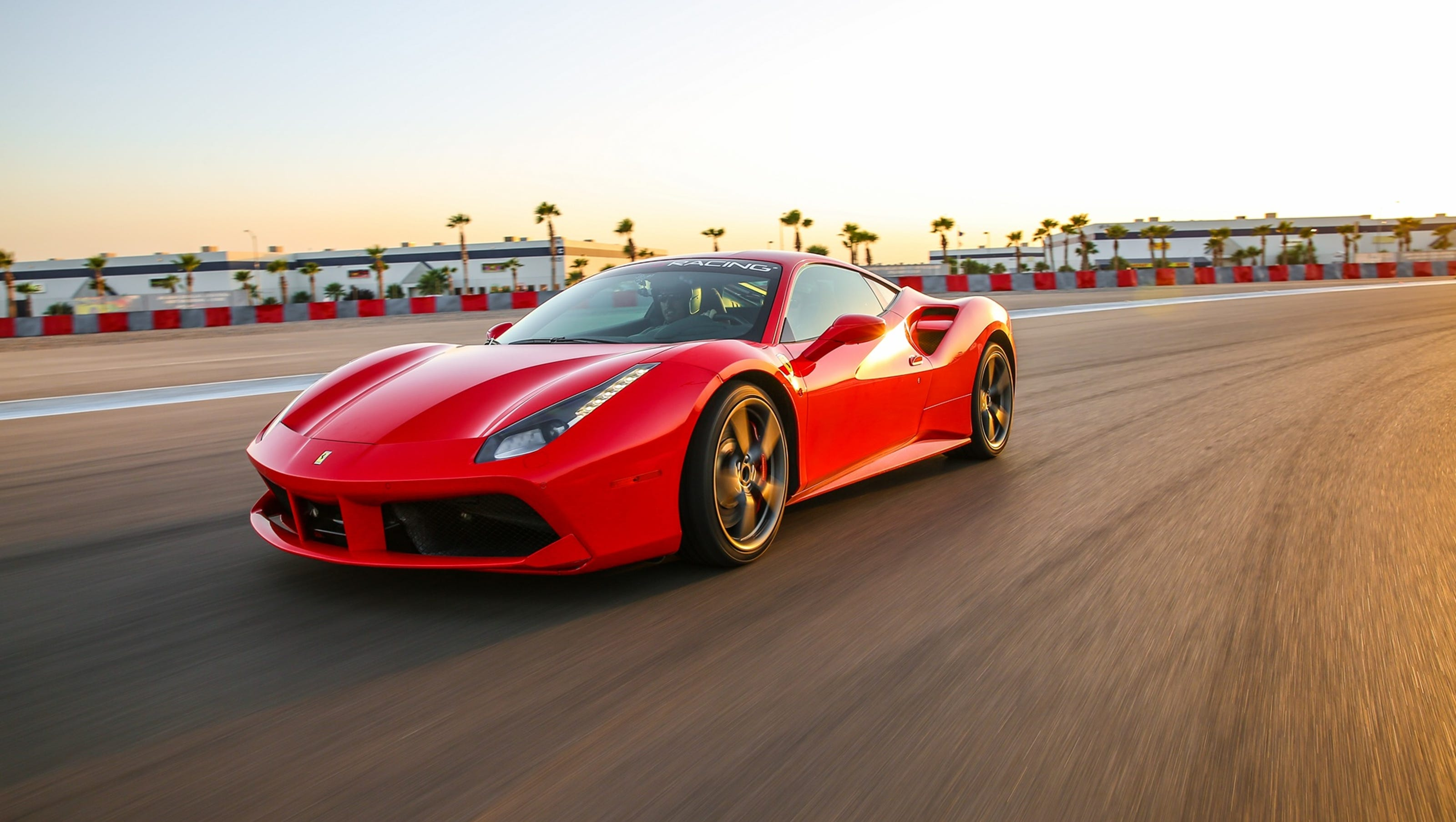 10 Great Racing Schools And High Speed Experiences