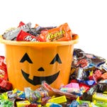 What is Wisconsin's favorite Halloween candy? Snickers? Reese's? Candy Corn? Keep guessing