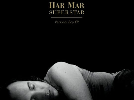 """Personal Boy"" by Har Mar Superstar"