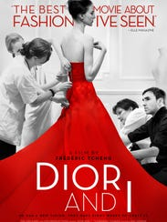 """Dior and I"" opens Friday at the ShowRoom in Asbury"