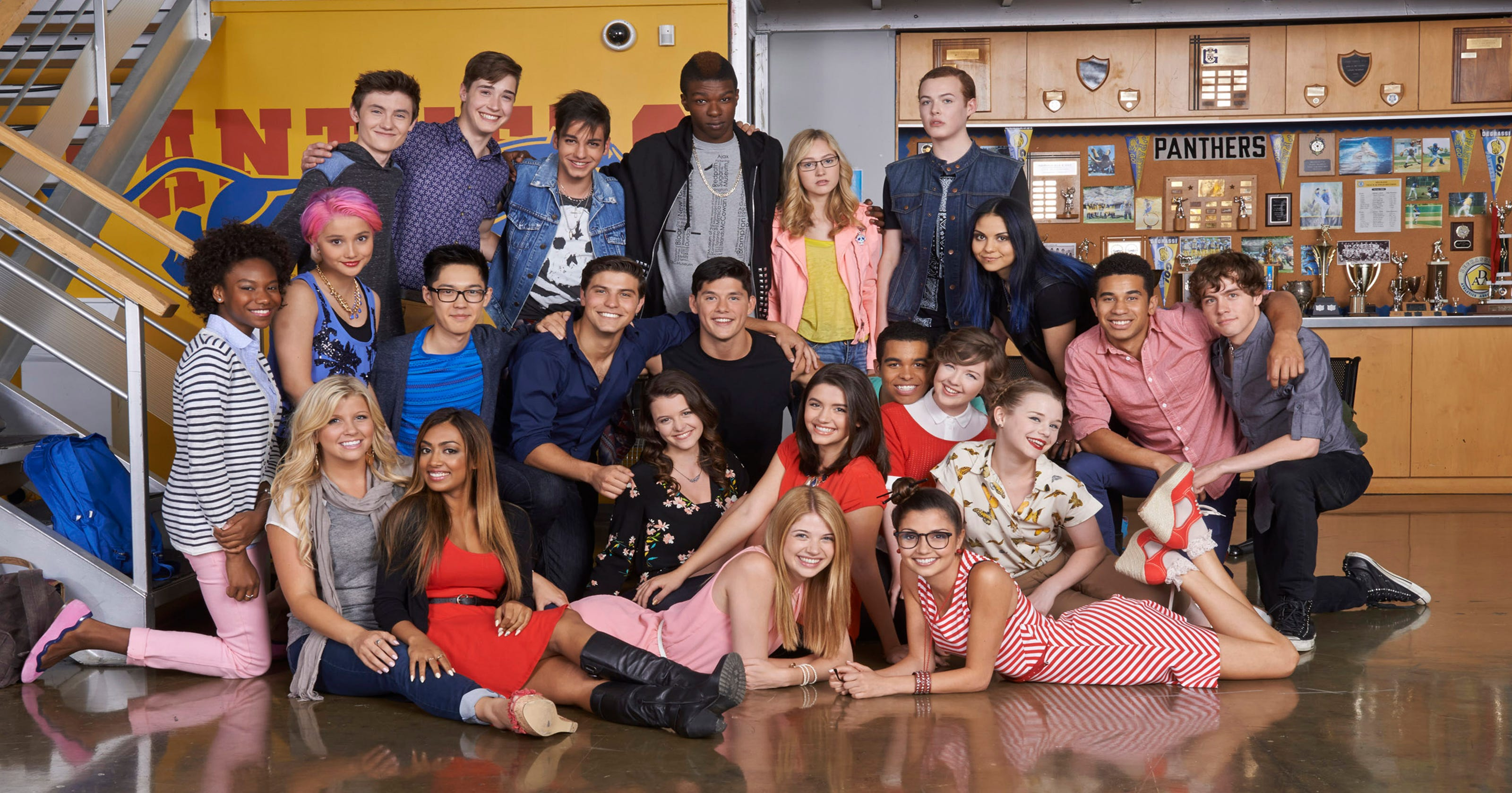 Degrassi' signs off — but it's not goodbye