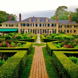 Former presidents and 'The Sound of Music': 5 Vermont historical homes you should visit