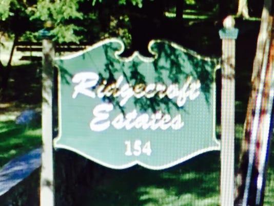 Ridgecroft Estate