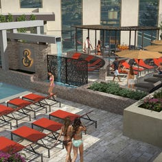 Silver Legacy spa begins booking; opens Oct. 2