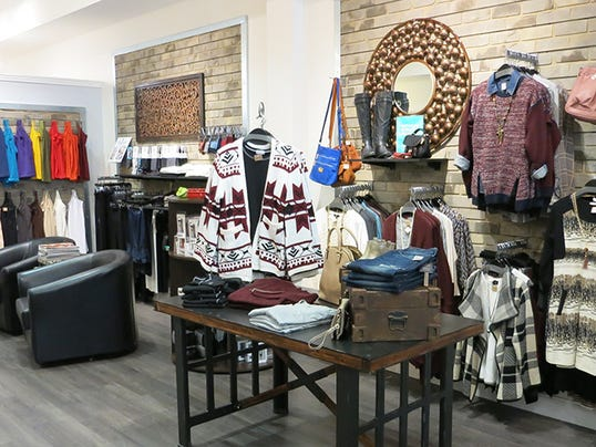 Boutique Clothing Store Fort Collins
