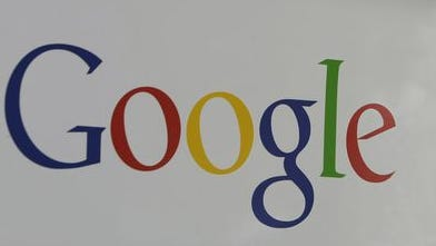 Google reported first-quarter results on Thursday