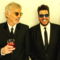 Billy Bob Thornton to showcase musical side with Boxmasters at Ulster County Fair