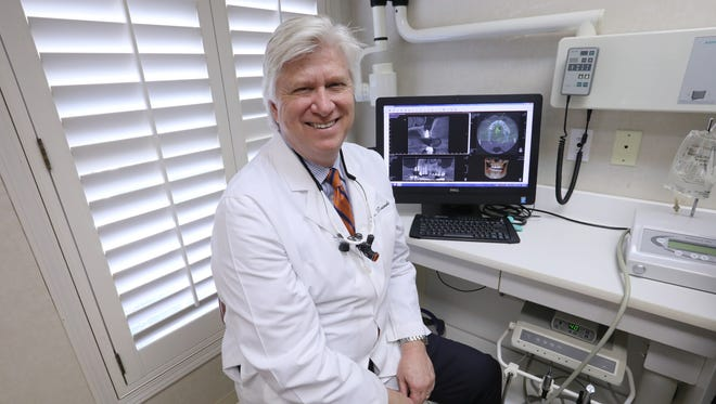 Timothy Kosinski, DDS, MAGD is an affiliated adjunct clinical professor at the University of Detroit Mercy School Of Dentistry and has placed more than 13,000 dental implants and published over 160 articles on the surgical and prosthetic phases of implant dentistry.