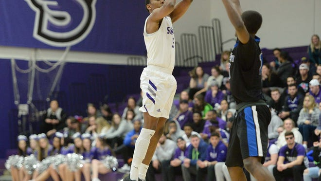 Former Stonehill College guard Brandon Twitty, who grew up in Randolph and starred at Catholic Memorial, has signed to play professionally in Ireland for the Sligo All-Stars.