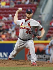 Shelby Miller is now an Atlanta Brave.