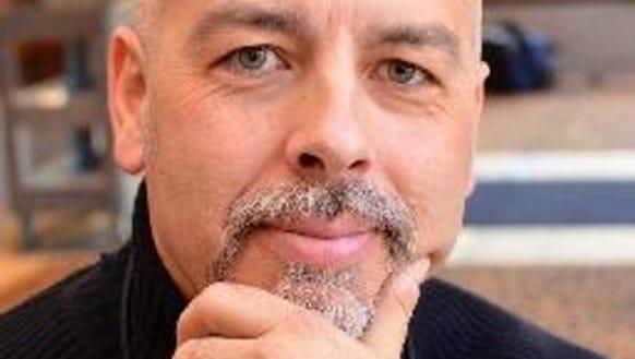 Anniston Star columnist Joe Medley