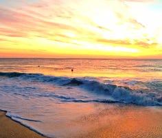 Good morning: Beautiful sunrises around the USA