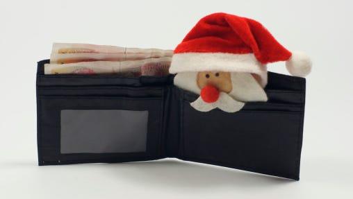 Christmas Cost