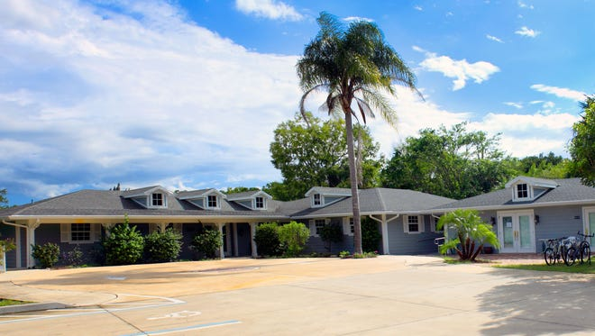 LAHIA is located at 1760 S.E. Salerno Road in Stuart.